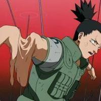 Shikamaru chycen v genjutsu