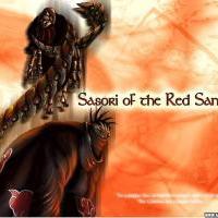 Sasori of the red sand