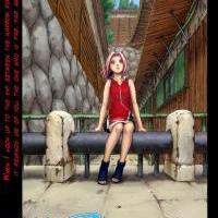 Manga 208 - Sakura