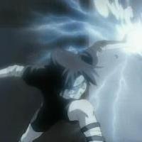 Sasukeho Chidori