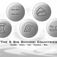 5 Shinobi Krajin