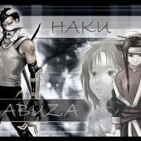 Haku a Zabuza
