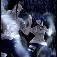Hinata a Neji