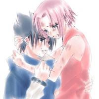 Sakuro neplakej...brzy se ti vrátím......kéž by...