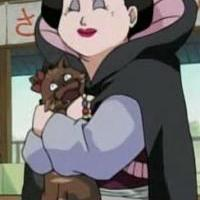 Shijimi a Tora-chan