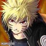 Dospělý Naruto