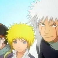 Jiraiya Team