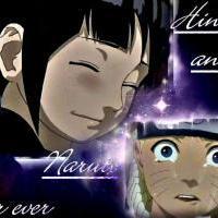 Naruto & Hinata 01