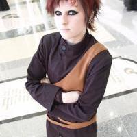Úžasnej cosplay Gaary