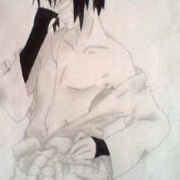 Sasuke.. ^^