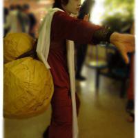 gaara cosplay