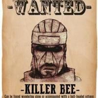Bee Wanted