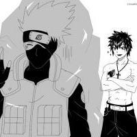 Kakashi & Gray