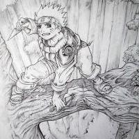 **Happy Naruto**