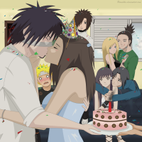 Hitomi's Birthday