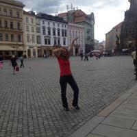 Gai v Olomouci