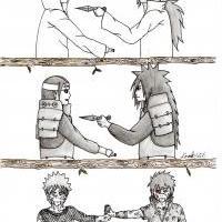 III. Spojenectví reinkarnace