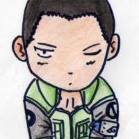 (shikamaru - chibi)