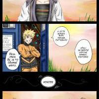 Doctor Who & Naruto