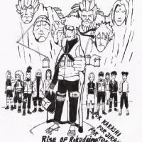A Rise of Rokudaime