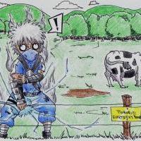 Naruto Origins: Chidori