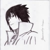 * Sasuke :) *