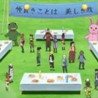 Mitsukiho uvítací párty