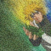 Minato-mozaika pro Ironhide