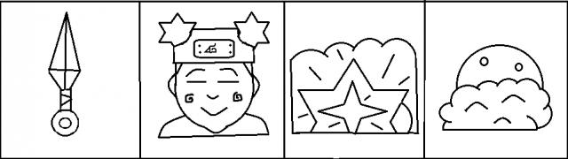 MISE-hrátky se symboly