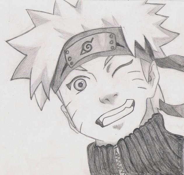 Naruto Konoha Cz