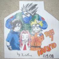 <Tým 7>   by --Minato--