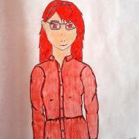Dcéra Karin