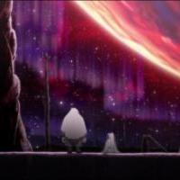 Kinshiki s Momoshikim ve vesmíru