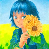 Princezna slunečnic