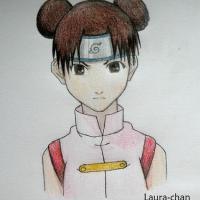 *Tenten By Laura-chan*