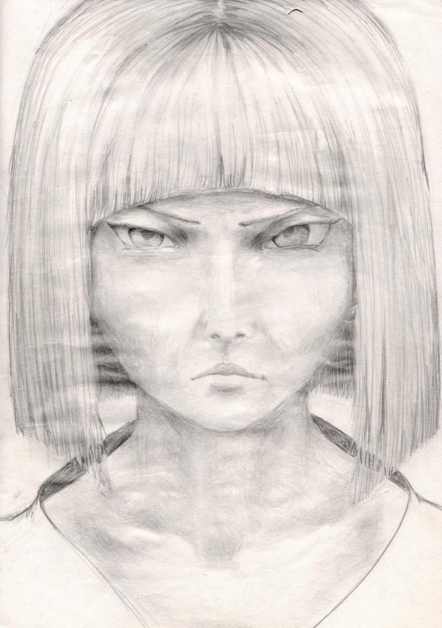 Samui - Portrait