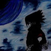 Sasuke a vítr