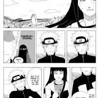 Naruto a Hinata první setkání po vyznání! ^^