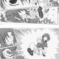 Sorry, Sasuke