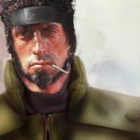 Asuma  Stallone