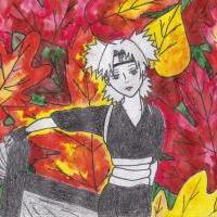 Autumn Temari