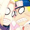 Naruto VS Ino