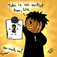 ..WooT Tobi.. XD