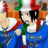 00 Naruto a Sasuke správny fanúšikovia XD