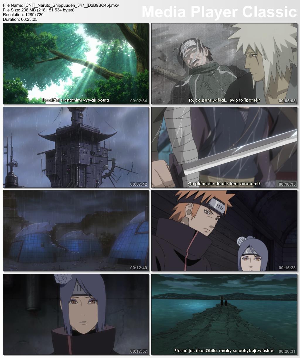 347 Naruto shippuuden