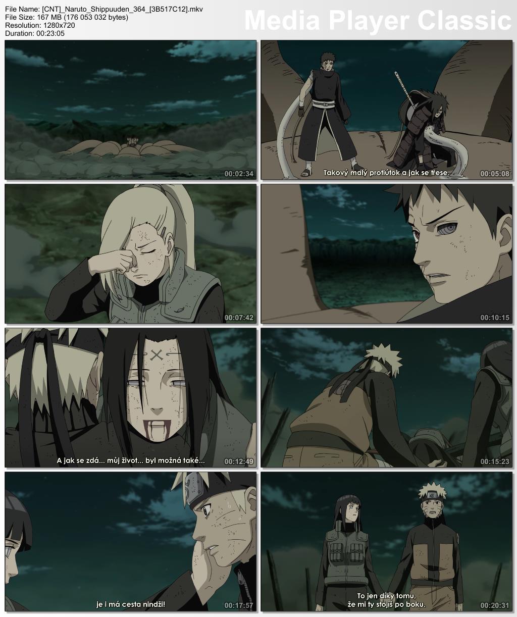 🌱 Naruto shippuden 364 torrent | Naruto Shippuden Episódio